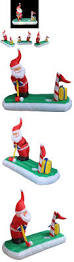 Inflatable Christmas Decorations Outdoor Cheap - best 25 christmas inflatables ideas on pinterest blow up