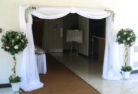 wedding arch entrance ca wedding flowers 101 a new introduction