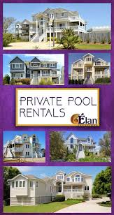25 best ideas about outer banks nc rentals on pinterest