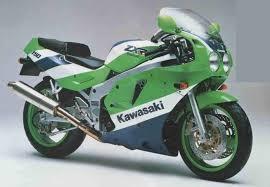 kawasaki zxr400sp sport bikes pinterest biker super