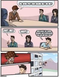 Memes Creator - that damn scumbag meme creator imgflip