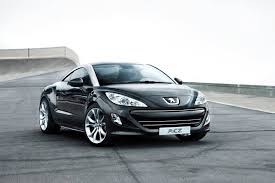peugeot cars 2012 peugeot rcz 2012 6 speed automatic in bahrain new car prices