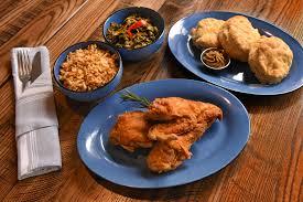 cuisine b ida b s table suits its modern take on soul food baltimore sun