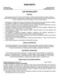 tech resume template click here to this lab technologist resume template http