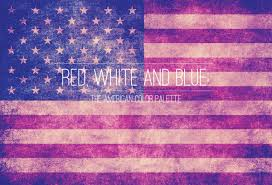 red white and blue the american color palette jeremiah gardner
