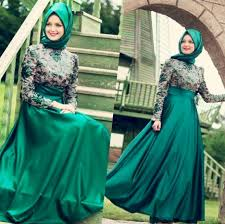 Muslim Engagement Dresses Gaun Dress For Engagement Fashion U0026 Fancy