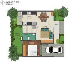 floor plan geown properties geown oasis at sarjapur road