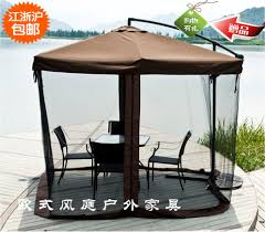 Mosquito Net Umbrella Canopy by Sun Protection Outdoor Umbrella Garden Umbrella Mosquito Mosquito