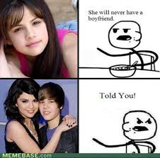 image memes cereal guy selena bieber jpg dragon ball wiki