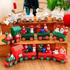 santa claus decorations ebay