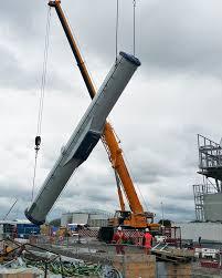 cpa hire cork crane hire