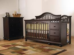 4 in one crib with changing table combo u2014 recomy tables