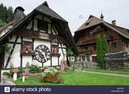 Cuckoo Clock Germany Clock Cuckoo Clock Black Forest Cuckoo Clocks Hanging On The