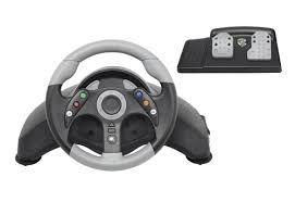xbox 360 steering wheel buy mad catz microcon steering wheel for xbox 360 black free