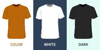 free psd t shirt templates to mockup your designs
