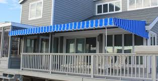 Awnings South Jersey Avalon Awning Co Inc Canopies North Wildwood Nj