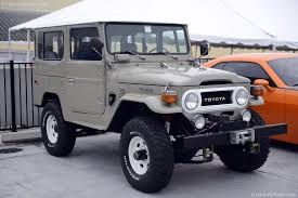 1977 toyota land cruiser auction results and data for 1977 toyota land cruiser fj 40