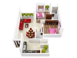 1270 sq ft 2 bhk 2t apartment for sale in godrej properties garden