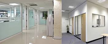 Stainless Steel Partition Lanco Nigeria Limited Curtain Wall Roofing And Cladding