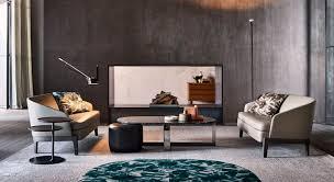 archiexpo canapé salon les tendances mobilier pour 2018