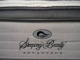 kingsdown sleeping beauty mattress