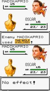 Leonardo Dicaprio No Oscar Meme - madicaprio vs oscar leonardo dicaprio s oscar know your meme
