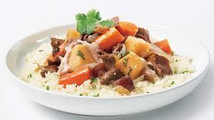cuisiner le kangourou sauté de kangourou et de cerf à la marocaine recettes iga wok