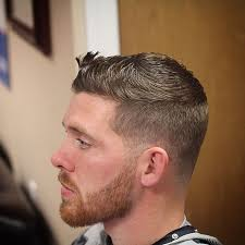 goodlooking men with cropped hair 60 best styles for men with receding hairline 2018