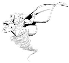 red tornado by waldenwong on deviantart