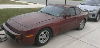parts for porsche 944 p car sell porsche 928 944 and parts stash