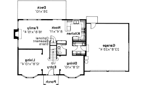 colonial floor plans 29 amazing floor plans for colonial homes house plans 37948