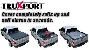 Truxedo Bed Cover Truxedo Truxport Soft Tonneau Cover Truckstuffdirect Com Truck