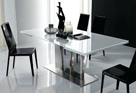 extendable dining room table modern expandable dining table amazing modern dining room table