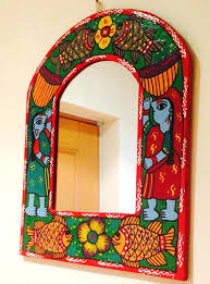 faux painting ideas for bathroom mirror painting ideas ideas for painting mirror frames best