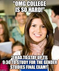 College Freshman Meme - sheltered college freshman memes imgflip