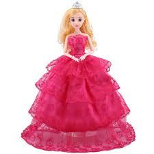 aliexpress buy nk 2017 newest doll wedding dress princess