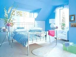 Light Blue Walls In Bedroom Blue Paint Color For Bedroom Decoration Light Blue Paint Colors