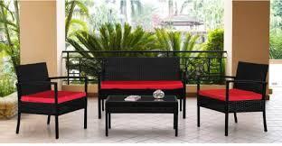 Las Vegas Outdoor Furniture by Thy Hom Teaset 4 Piece Outdoor Furniture Set Las Vegas Furniture