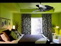 DIY Lime Green Bedroom Design Decorating Ideas YouTube - Green bedroom design ideas