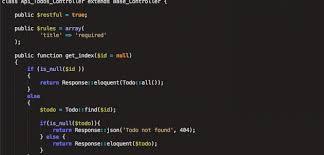 varchar date format php building restful api in laravel part 2 design api controller