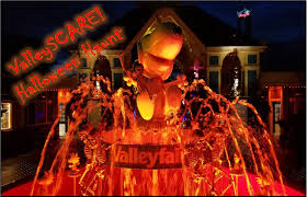 valleyscare halloween haunt stewartv youtube