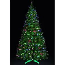 premier fibre optic tree 6 9ft robert dyas