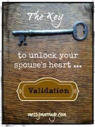 wedding quotes key validating your spouse s feelings marriage