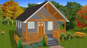 the oasis 600 sq ft wheelchair friendly home plans tiny house