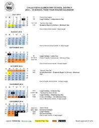 calendar 2014 2015 liberty elementary
