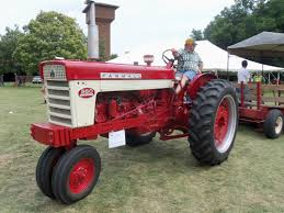 gary brown u0027s 1962 farmall 560 international farmall pinterest