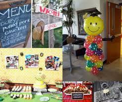 unique graduation party ideas 25 cool graduation party ideas hative