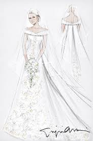 armani wedding dresses charlene wittstock monaco royal wedding giorgio armani