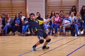 Doppelblock K He Ssc Karlsruhe Volleyball Herren 4 Neuigkeiten