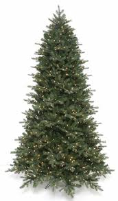 7 5 u0027 foot artificial christmas trees for sale pre lit unlit